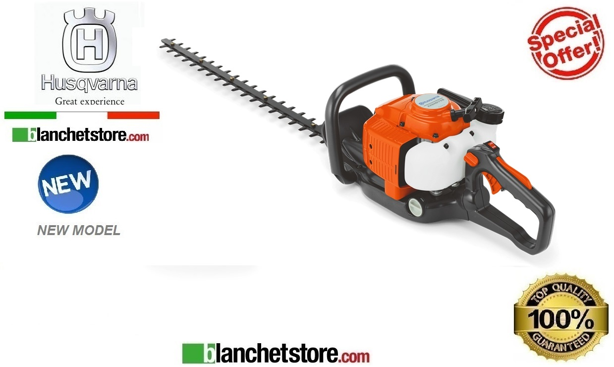Taille-Haie Husqvarna 226HD75S Professionel