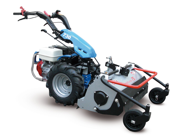 Benzina il miglior portale per for Trincia x motocoltivatore