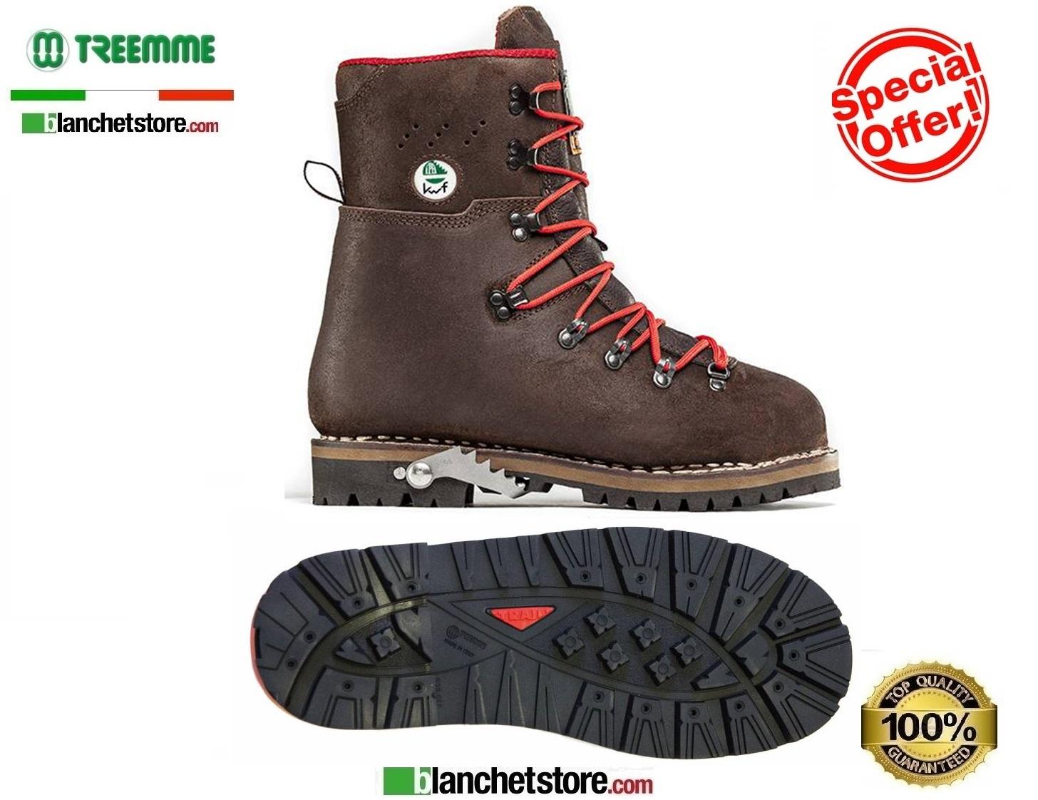 new product fe4f6 7b314 Stivali antitaglio treemme : BlanchetStore.com, Il miglior ...