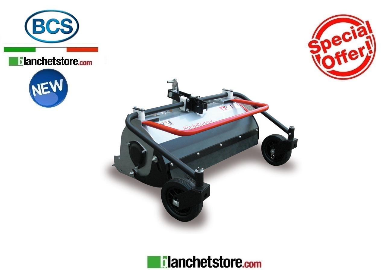 Trincia bladerunner 75 bcs a martelli 1 for Trincia usata per motocoltivatore bcs