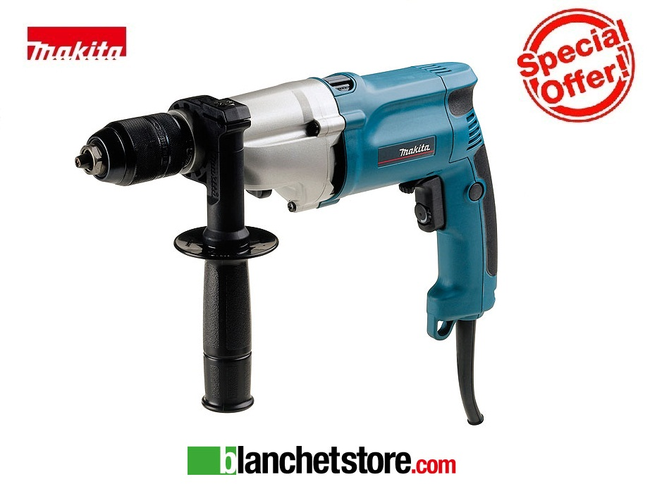Trapano avvitatore Makita HP 2051 F 720 Watt d.13 mm Reversibile