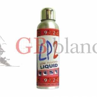Sciolina MAPLUS LOW FLUO LIQUIDA LP 2 ML 150 gr RED