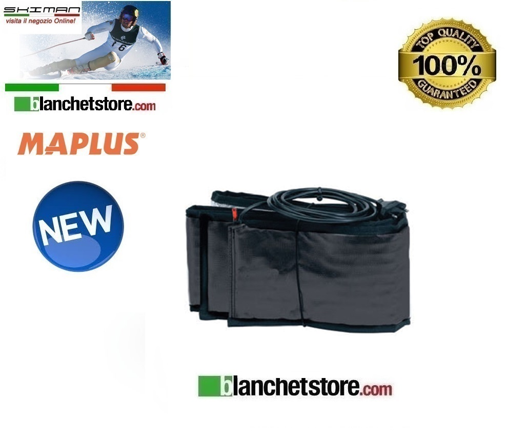 Termocoperta Maplus Waxing thermo cover Jomax -Alpine-220V