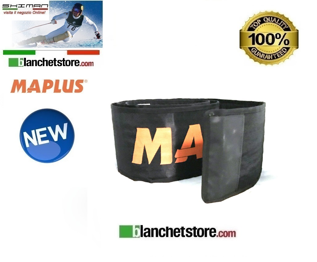 Termocoperta Maplus Waxing thermo cover Jomax -Freeride-220V