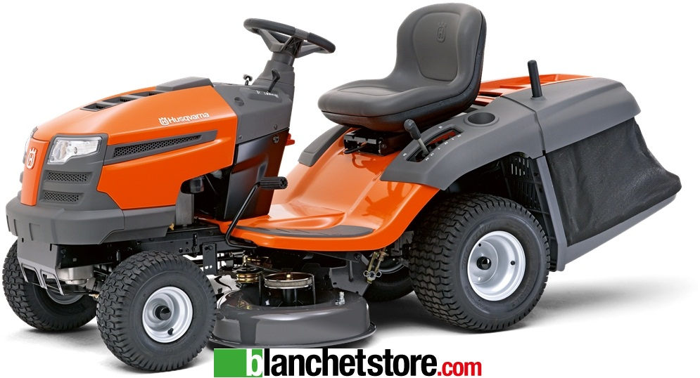 tracteurs autoportee husqvarna. Black Bedroom Furniture Sets. Home Design Ideas