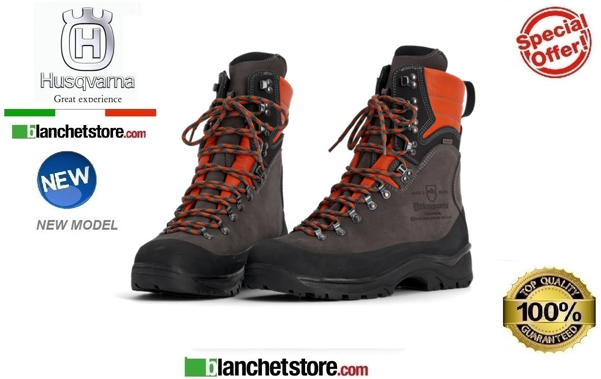 Scarpa Antitaglio Technical 24