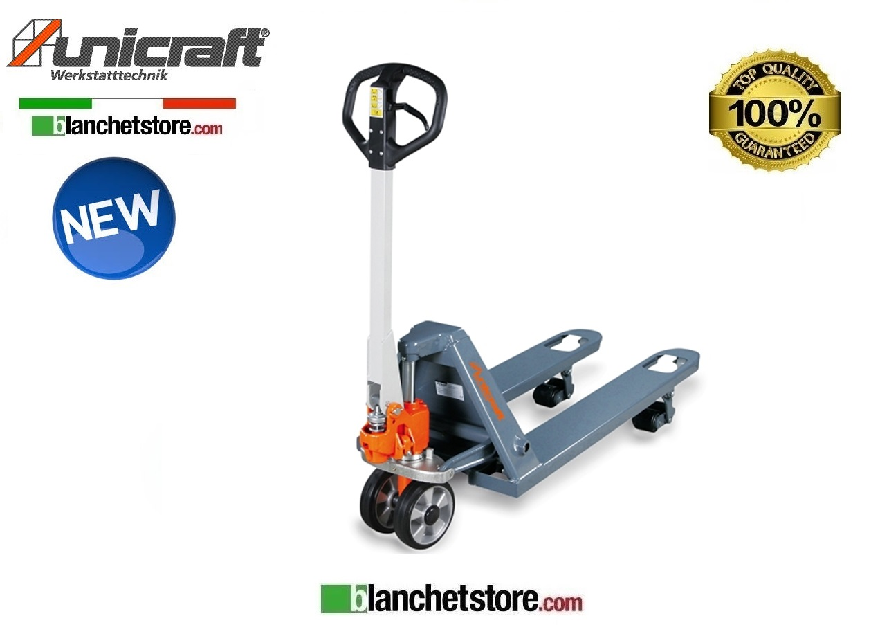 TRANSPALLET UNICRAFT