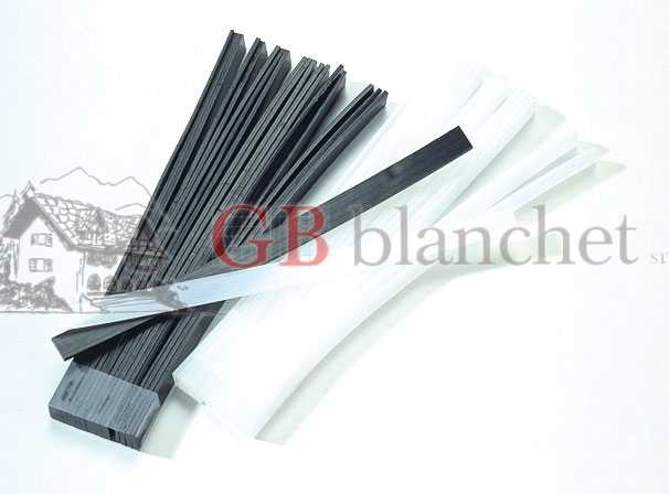 Cofix for ski and snow flat Graphite 20 Pcs