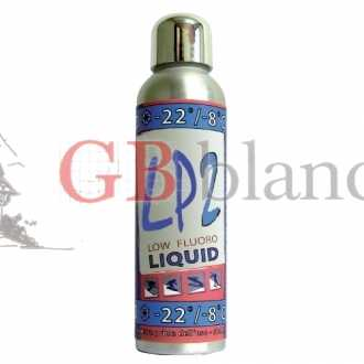 Sciolina MAPLUS LOW FLUO LIQUID LP 2 Ml 150 gr BLUE