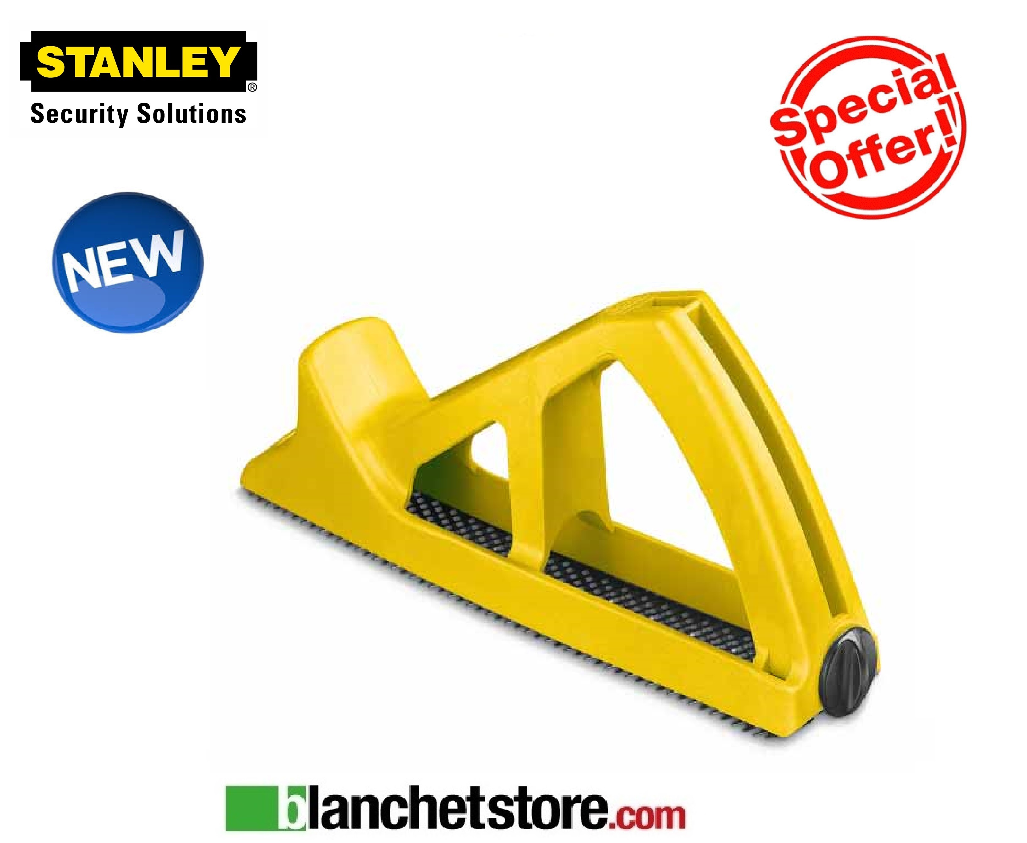 Pialla Stanley Surform grande Lunghezza 270 mm