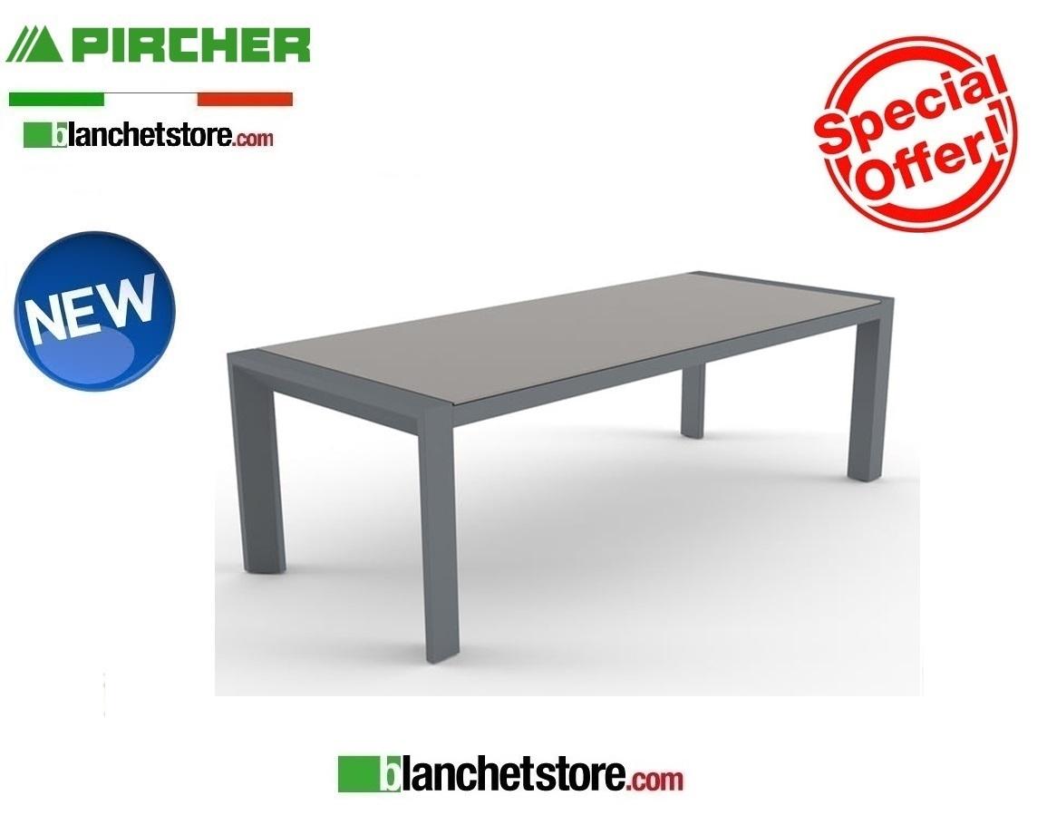Pircher Tavoli Da Giardino.Set Astre Zen Cart The Art Of E Commerce