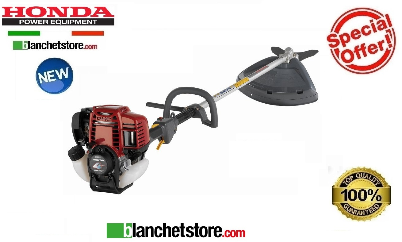 Brusch cutter Honda UMK 435 E LE NEW MODEL